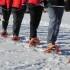 DOMENICA  12 FEBBRAIO LEZIONE ITINERANTE DI WINTER NORDIC WALKING SULLE NEVI DEL RIFUGIO ALANTINO