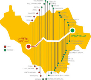 Cammino-volto-santo-map 2