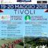 CAMPIONATO ITALIANO NORDIC WALKING TERZA TAPPA –TIVOLI 19 MAGGIO–