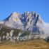 CORNO GRANDE –VETTA OCCIDENTALE m.2912–LA CIMA PIU' ALTA DEL GRAN SASSO — DOMENICA 19 AGOSTO